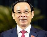 Vì sao Bí thư Nguyễn Văn Nên không ứng cử đại biểu Quốc hội?