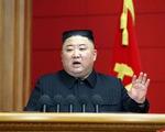 Tướng Mỹ: Triều Tiên có thể phóng thử tên lửa đạn đạo liên lục địa