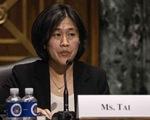 Thượng viện Mỹ phê chuẩn một phụ nữ gốc Đài Loan làm đại diện thương mại Mỹ