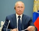 Nga gọi đại sứ về nước sau khi ông Biden nói ông Putin là