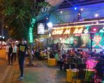 Mặc chính quyền tuyên truyền, 'cung đường bia bọt' Phạm Văn Đồng vẫn chát chúa tiếng nhạc