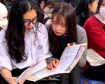 ĐH Sư phạm TP.HCM tổ chức thi đánh giá năng lực chuyên biệt