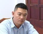 Bắt giám đốc bất động sản Vincomreal để điều tra hành vi trốn thuế