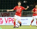 Lee Nguyễn nói gì sau bàn thắng đầu tiên tại V-League 2021?