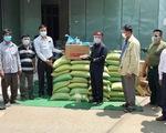 Báo Tuổi Trẻ hỗ trợ khẩn cấp người gốc Việt tại Campuchia gặp khó khăn