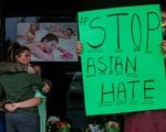 Người gốc Á ở Mỹ lo bị xả súng do sự kỳ thị trong đại dịch