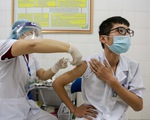 Bắc Ninh chi 185 tỉ đồng tiêm vắc xin ngừa COVID-19 cho 300.000 người ưu tiên