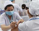 TP.HCM: Thêm 8.000 nhân viên chống dịch sắp tiêm vắc xin COVID-19