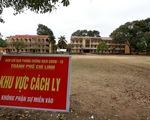 Hải Dương cho học sinh lớp 12 của 8 huyện, thành phố đi học từ 8-3