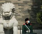 Trung Quốc đang mắc nợ 7.200 tỉ USD
