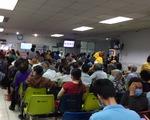 Đăng ký BHYT hộ gia đình tại Bệnh viện Thống Nhất phải đổi sang nơi khác