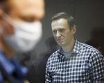 Mỹ kết luận Nga đầu độc chính trị gia đối lập Navalny, công bố trừng phạt