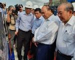 Thủ tướng: Phải làm cho Cái Mép - Thị Vải trở thành cảng biển hiện đại