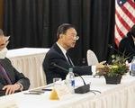 Ông Dương Khiết Trì nói tiếng Trung 15 phút, Mỹ