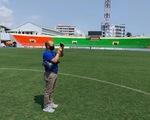 Ông Park đưa đội tuyển Việt Nam tập trung ở Bình Định?