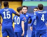 Thắng chật vật đội bét bảng Premier League, Chelsea vào bán kết Cúp FA