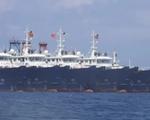 Philippines chỉ trích Trung Quốc