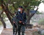 Quân đội Thái Lan bị tố tuồn gạo cho quân đội Myanmar