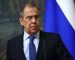 Ngoại trưởng Nga kêu gọi Trung Quốc cùng hạn chế dùng đôla Mỹ