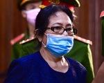 Vụ bà Dương Thị Bạch Diệp: 'Tài sản 57 Cao Thắng thế chấp để đảm bảo cho khoản vay nào?
