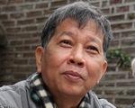 Người con 'tội tình' của Nguyễn Huy Thiệp: Không khóc ở xóm Cò