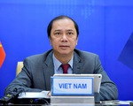 ASEAN, New Zealand khẳng định phối hợp chặt chẽ đảm bảo an ninh Biển Đông và khu vực