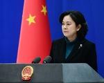 Trung Quốc: Âu - Mỹ