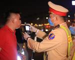 Gần 10 ngày, cảnh sát giao thông cả nước phát hiện hơn 5.700