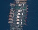 Canada, Mỹ, Nhật, Úc, Anh lên tiếng về Biển Đông, chỉ trích Bắc Kinh