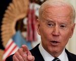 Ông Biden khẳng định sẽ ngăn Trung Quốc vượt Mỹ