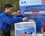TP.HCM đã tiếp nhận 1.829 tỉ đồng tiền, hàng ủng hộ Quỹ phòng, chống dịch COVID-19