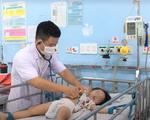 TP.HCM: Bệnh tay chân miệng tăng rất nhanh, 21/24 quận, huyện ở mức báo động