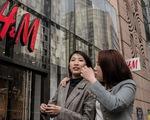 Các công ty châu Âu tại Trung Quốc bị tẩy chay vì dừng sử dụng