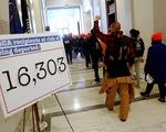 Mỹ bật đèn xanh thúc đẩy chương trình ưu tiên người nhập cư từ nhỏ