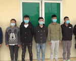 Khởi tố vụ tổ chức đưa người Trung Quốc nhập cảnh Việt Nam trái phép