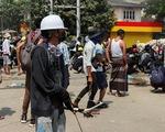Reuters: 114 người biểu tình Myanmar thiệt mạng, có cả trẻ em