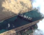 Sự cố kẹt tàu ở kênh đào Suez ảnh hưởng đến xuất nhập khẩu của Việt Nam