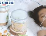 Lăng kính 24g: Làm gì để không ngộ độc khi ăn chay?