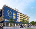 Trường Đại học Gia Định mở rộng cơ sở học tập 10.000m2 ngay trung tâm TP.HCM