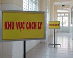 Đưa 12 người Trung Quốc nghi nhập cảnh trái phép đi cách ly tập trung