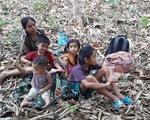 Mỹ đình chỉ hiệp định thương mại với Myanmar