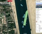 Tổng thống Ai Cập: Đã giải cứu thành công tàu Ever Given kẹt ở kênh Suez