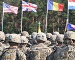 Mỹ ngỏ lời giúp EU đối đầu quân sự với Nga