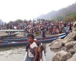 Quân đội Myanmar mạnh tay thêm, chuyên gia kêu gọi Trung Quốc lên tiếng