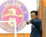 CLB Sài Gòn bổ nhiệm tân HLV trưởng thứ 2 vì