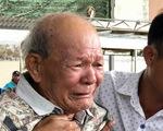 Tiếng khóc ở nhà tang lễ sau vụ cháy nhà: