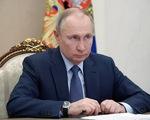 Điện Kremlin: