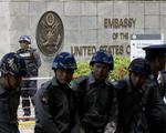Mỹ rút nhân viên ngoại giao khỏi Myanmar, Nhật ngừng viện trợ
