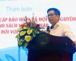 Số người tham gia bảo hiểm xã hội tự nguyện tại Việt Nam còn quá thấp