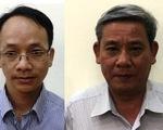 Vụ SAGRI: Khởi tố thêm cựu phó chánh Văn phòng UBND TP.HCM